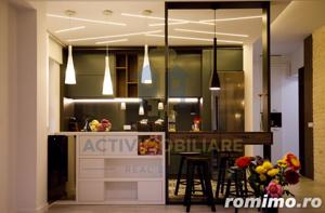 Apartament, 2 camere, 44 mp, Copou, - 50.500 Euro - imagine 7