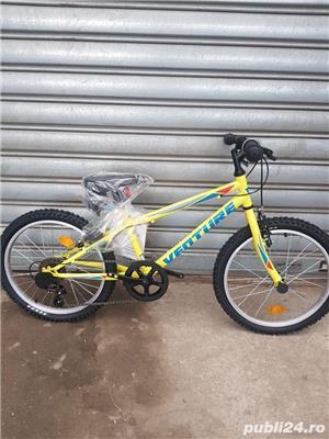 """Bicicleta VENTURE 20"""" nouă  - imagine 1"""