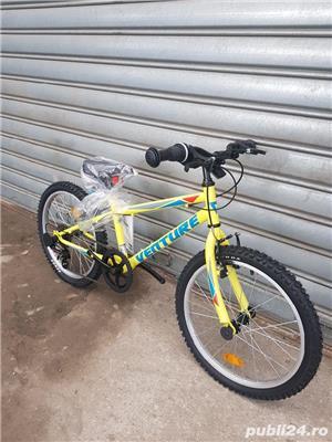 """Bicicleta VENTURE 20"""" nouă  - imagine 2"""