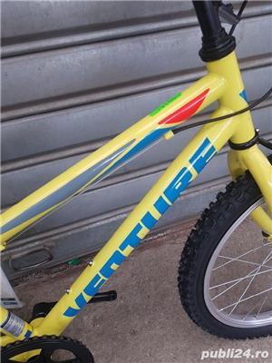 """Bicicleta VENTURE 20"""" nouă  - imagine 4"""