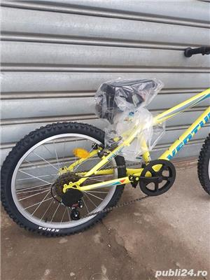 """Bicicleta VENTURE 20"""" nouă  - imagine 3"""