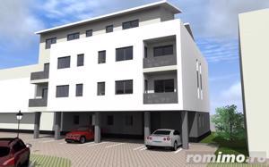 Apartament de lux cu doua camere - imagine 4