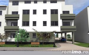 Apartament nou cu doua camere - imagine 5