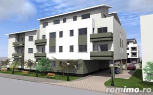 Apartament nou cu doua camere - imagine 9