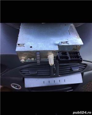 CD player Renault Update List - imagine 2