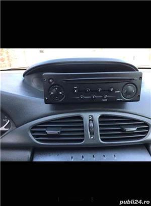 CD player Renault Update List - imagine 1