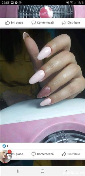 unghii gel bucuresti - imagine 2