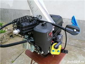 Motor Motosapa-motocultor Briggs&Stratton cu garanție 2 ani  - imagine 3