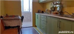 Inchiriez apartament 3 camere Rm Valcea - imagine 2