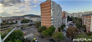 Inchiriez apartament 3 camere Rm Valcea - imagine 8