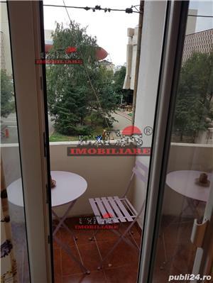 Universitate, Batistei, metrou, PAT MATRIMONIAL, et 2/8, balcon,  - imagine 8