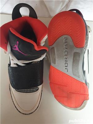 Adidasi Jordan - imagine 1