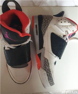 Adidasi Jordan - imagine 3