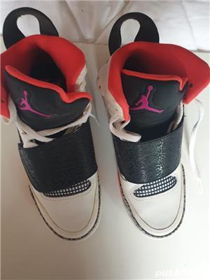 Adidasi Jordan - imagine 2