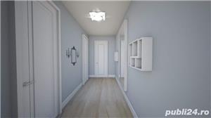 Vand apartament cu 3 camere - imagine 4
