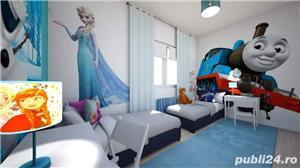 Vand apartament cu 3 camere - imagine 3