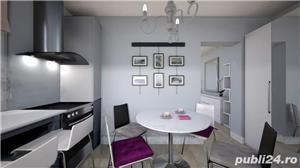Vand apartament cu 3 camere - imagine 6