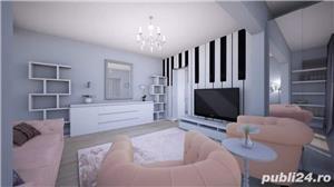 Vand apartament cu 3 camere - imagine 9
