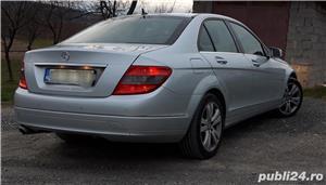 Mercedes-benz Clasa C C 250 - imagine 2