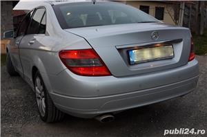 Mercedes-benz Clasa C C 250 - imagine 3
