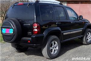 Jeep cherokee  - imagine 1