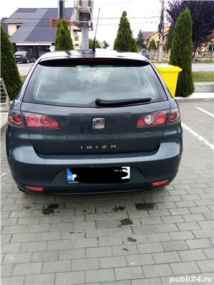 Seat ibiza  - imagine 3