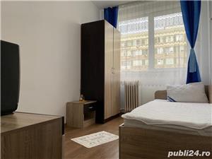 Inchiriez apartament 3 camere,complet mobilat&utilat,renovat iul.2019 - imagine 4