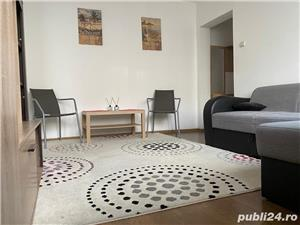 Inchiriez apartament 3 camere,complet mobilat&utilat,renovat iul.2019 - imagine 1