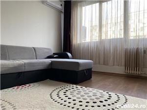 Inchiriez apartament 3 camere,complet mobilat&utilat,renovat iul.2019 - imagine 2
