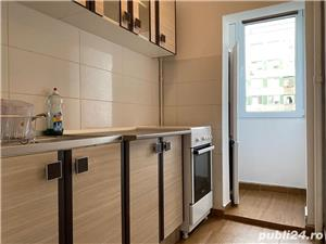 Inchiriez apartament 3 camere,complet mobilat&utilat,renovat iul.2019 - imagine 8