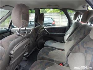 Citroen Xsara Picasso  - imagine 3