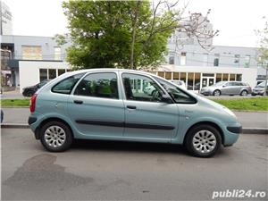 Citroen Xsara Picasso  - imagine 5
