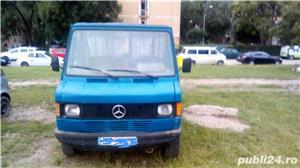 Autoutilitara Mercedes-benz 307 - imagine 3