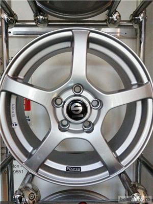 Jante noi Sparco RTT 5x114/5x114.3 Et41 Hyundai /Kia /Mazda /Renault /Honda /Mitsubishi /Opel  - imagine 4