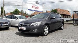 Opel Astra J - imagine 5