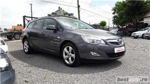 Opel Astra J - imagine 6
