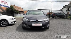 Opel Astra J - imagine 9