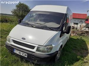 Ford Transit MK1 - imagine 4