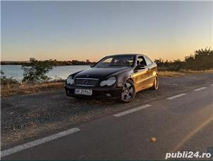 Mercedes-benz Clasa C C 200 - imagine 1