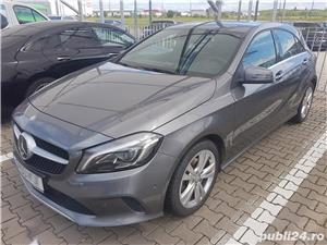 Mercedes-benz Clasa A A 200 - imagine 11