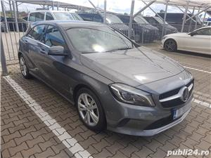 Mercedes-benz Clasa A A 200 - imagine 12