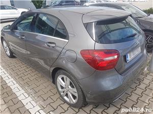 Mercedes-benz Clasa A A 200 - imagine 14