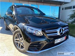 Mercedes-Benz Glc 250d // 2.2 CDi 204 CP // Navigatie Mare 3D // Pilot Automat // Acte La Zi.  - imagine 2