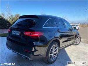 Mercedes-Benz Glc 250d // 2.2 CDi 204 CP // Navigatie Mare 3D // Pilot Automat // Acte La Zi.  - imagine 3