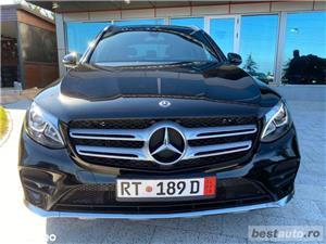 Mercedes-Benz Glc 250d // 2.2 CDi 204 CP // Navigatie Mare 3D // Pilot Automat // Acte La Zi.  - imagine 9