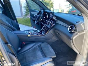 Mercedes-Benz Glc 250d // 2.2 CDi 204 CP // Navigatie Mare 3D // Pilot Automat // Acte La Zi.  - imagine 7