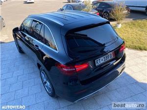 Mercedes-Benz Glc 250d // 2.2 CDi 204 CP // Navigatie Mare 3D // Pilot Automat // Acte La Zi.  - imagine 10