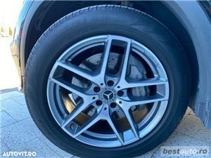 Mercedes-Benz Glc 250d // 2.2 CDi 204 CP // Navigatie Mare 3D // Pilot Automat // Acte La Zi.  - imagine 12