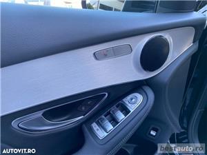 Mercedes-Benz Glc 250d // 2.2 CDi 204 CP // Navigatie Mare 3D // Pilot Automat // Acte La Zi.  - imagine 17