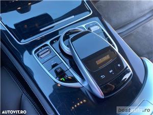 Mercedes-Benz Glc 250d // 2.2 CDi 204 CP // Navigatie Mare 3D // Pilot Automat // Acte La Zi.  - imagine 16